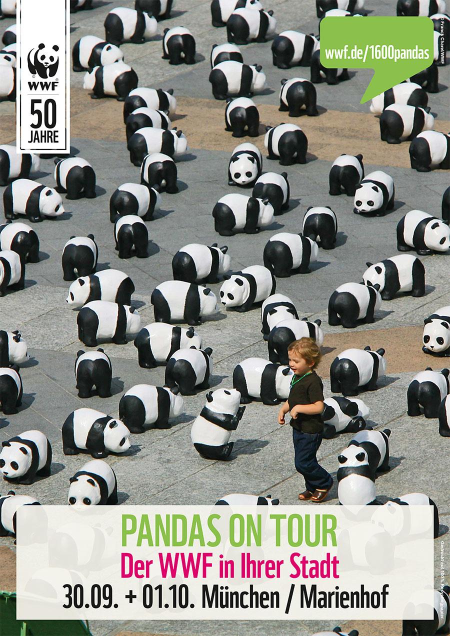 WWF_Pandas_on_Tour_Plakate_print